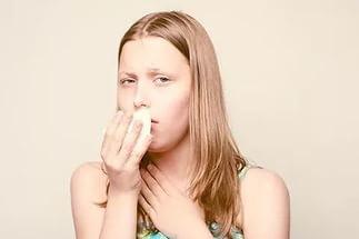 Почему не проходит кашель у взрослого