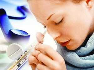 Чем грипп отличается от орви, простуды