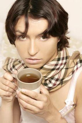 лечение народными средствами болезни горла