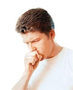 Кашель без боли в горле