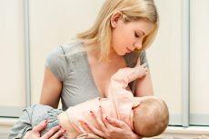 болит горло у кормящей мамы чем лечить