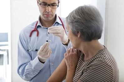 Кто нуждается в прививке от гриппа?