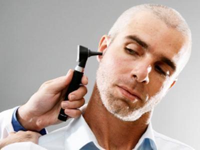 что делать если заложило ухо при простуде