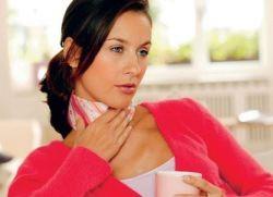заболевания голосовых связок