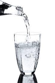 Минеральная вода в ингаляциях при кашле