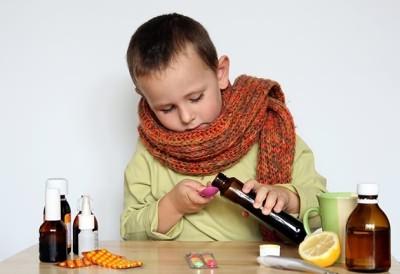 Обструктивный бронхит у детей симптомы лечение