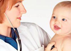 чем лечить кашель грудному ребенку