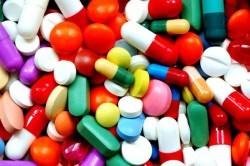 Антибиотики для лечения воспаления лёгких
