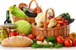 Соблюдение правильного питания после пневмонии