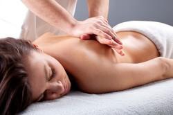 Польза массажа при лечении воспаления лёгких
