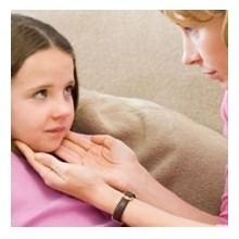 У детей кашель часто не сопровождается температурой