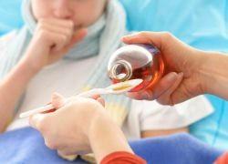 Чем лечить бронхит у ребенка