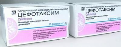 антибиотики от бронхита в возросте от 4 лет