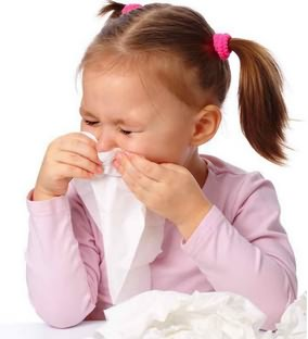 Длительный (затяжной) насморк у ребенка