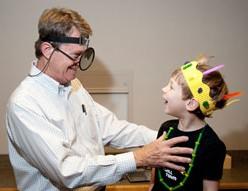 Диагностика и лечение затяжного насморка у ребенка