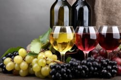 Лечение кислым вином