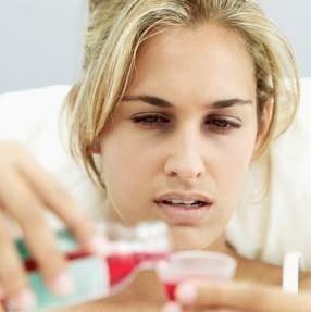 Как в домашних условиях убрать сухой кашель в домашних условиях
