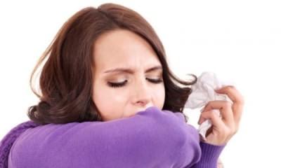 Появление кашля при беременности