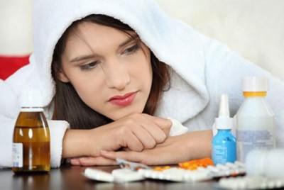 Чем отличается орз от гриппа