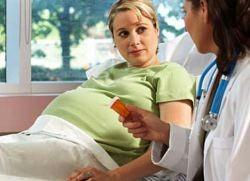 Какие противовирусные можно беременным
