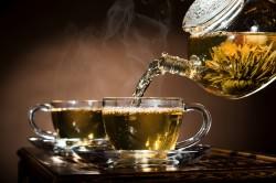 Польза чая при гриппе
