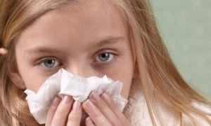 Проблема простуды у детей