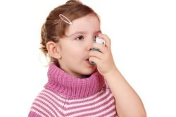 Бронхиальная астма как противопоказание к взятию пробы Манту