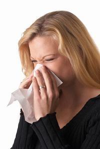 лечение гайморита антибиотиками название