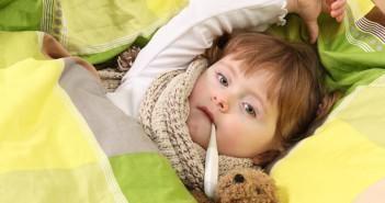 сироп от кашля-применение в случае сильного кашля у ребёнка