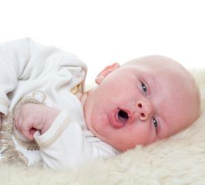 микстура от кашля детям до года