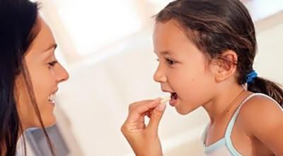 детский антибиотик широкого спектра действия