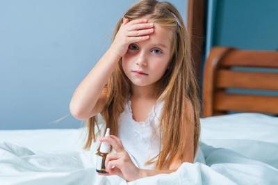 гайморит симптомы лечение у детей