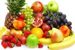 Польза фруктов при бронхите