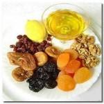 Сладости и выпечка при бронхите