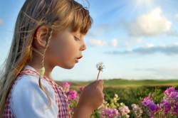 Аллергия - причина сухого кашля