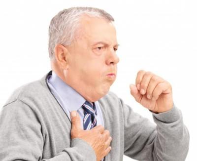 лечение кашля при помощи препарата доктор мом