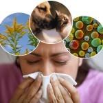 Другие причины сухого кашля
