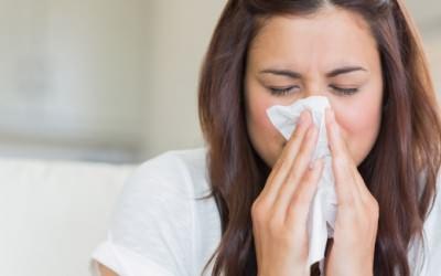 как избавиться от насморка за 1 день