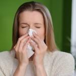 Почему возникает кашель насморк без температуры