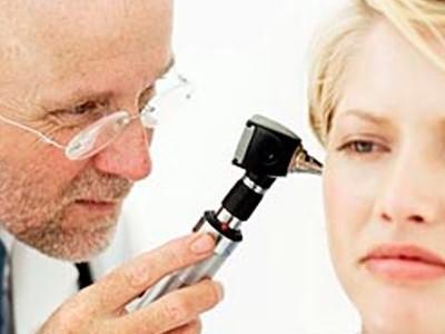 Двухсторонний отит у взрослых лечение и профилактика