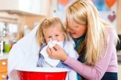 Польза ингаляций после пневмонии