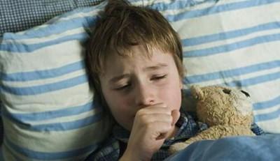 ночной кашель у ребенка лечение