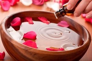 Ингаляции эфирными маслами