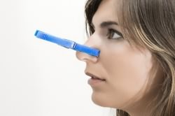 Заложенность носа при хроническом тонзиллите