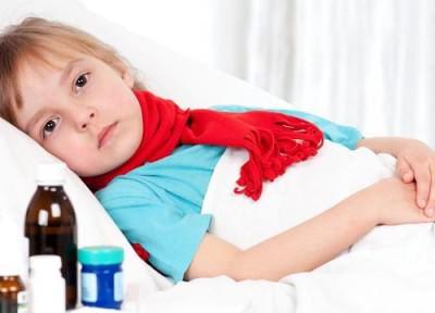 терапия при гайморите у маленьких детей