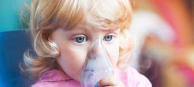 лающий кашель у ребенка чем лечить