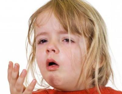 гелисал сироп от кашля для детей
