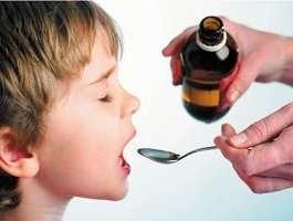 трахеит у детей лечение