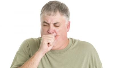 Проблема кашля при пневмонии