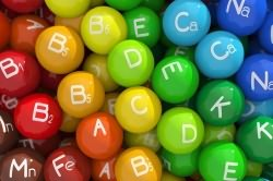 Польза витаминов для профилактики гриппа